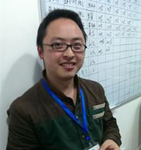 重庆协众装饰工程有限公司杨清勋