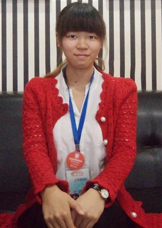 重庆九翔装饰设计工程有限公司胡娜