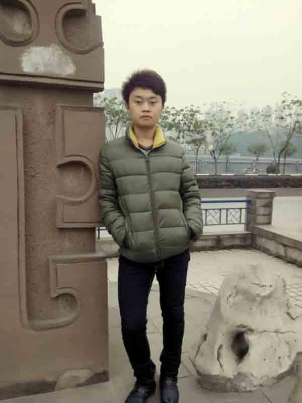 重庆九翔装饰设计工程有限公司彭世刚