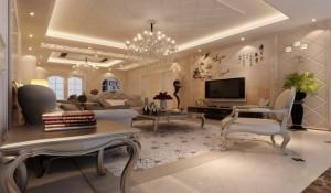 世纪豪庭/普通住宅 3室2厅2卫/150平米/总价:14万元