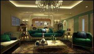异国风情/ 普通住宅 3室2厅2卫/ 139平米/总价:10万元