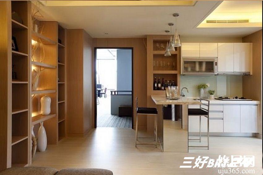 重庆欧也装修公司项目案例上品十六凌峰