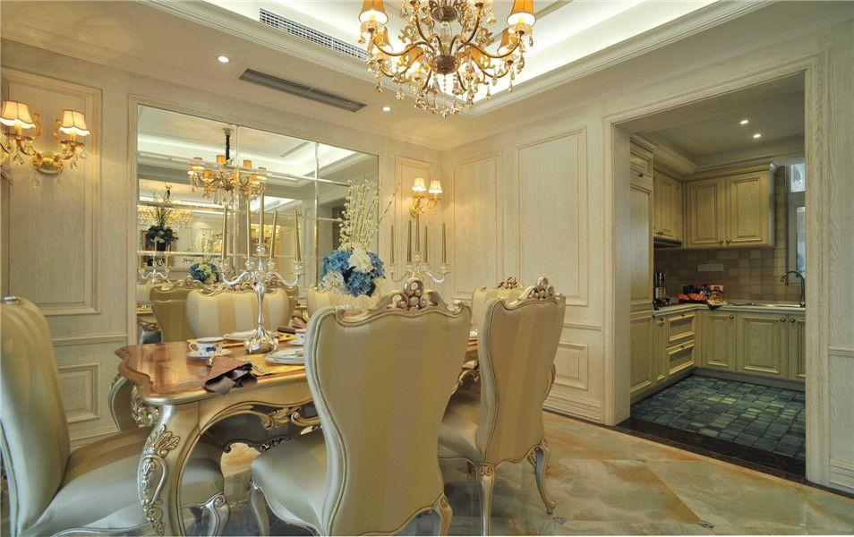 重庆二十四城装修公司项目案例二十四城装饰-天赐佳园
