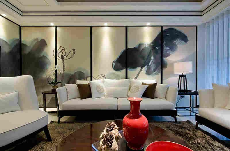 顶峰水岸汇景/三室两厅/176/总价:45万元