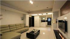 天悦城98㎡现代风格/3室2厅2卫1厨/98/总价:8万元