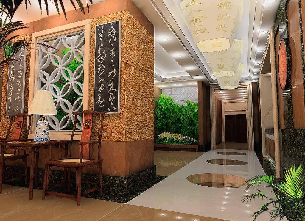 项目案例酒店