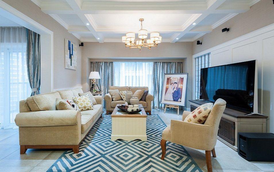 重庆交换空间装饰公司项目案例国富沙磁港