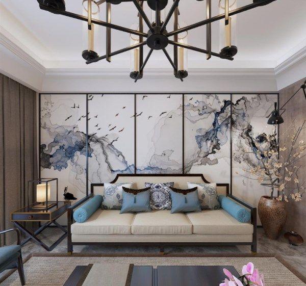 重庆美的家装修公司项目案例美的家鸿管整装