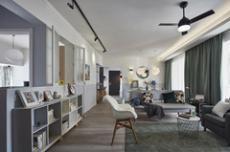 【重庆生活家】北欧风 鲁能领秀 130平/三居室/130/总价:21万元