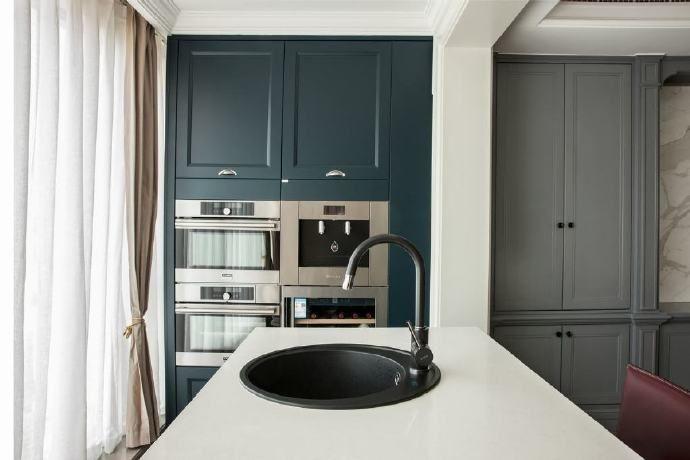 项目案例【佳天下装饰】美式风格家居装修设计