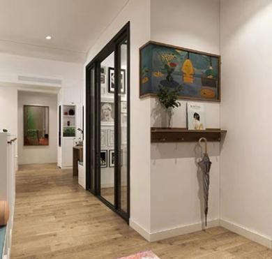 [ 林泉装饰 ]东方剑桥/三室两厅两卫/110/总价:9.6万元