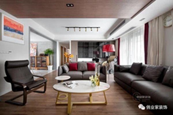 项目案例俏业家●江山樾|景观设计师的『木』屋