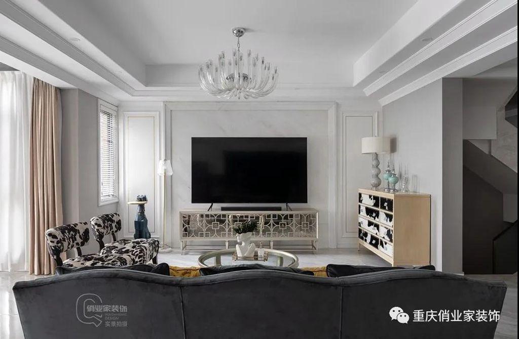 项目案例俏业家●叠滟岭丨细节控的完美居所,精配软