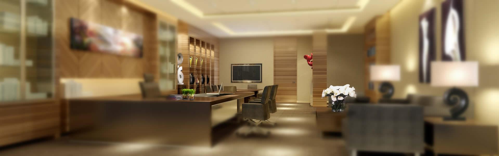 办公室装修|门面装修如何选装饰公司