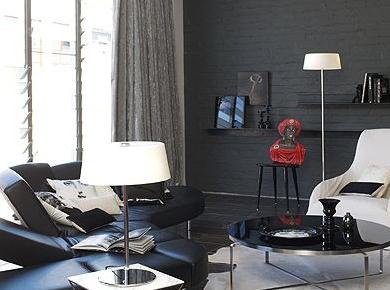 重庆装饰网艺百年国际设计【重庆艺百年国际设计】法式风格经典案例