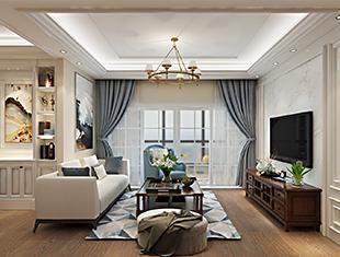 【佳天下装饰】30㎡单身公寓设计。 ?