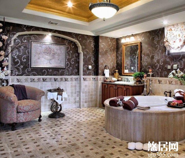 欧式风格别墅装修应该怎么装修?有什么特点?