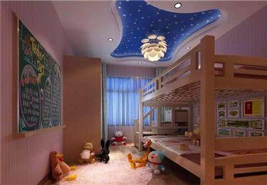 卧室led星空吊顶