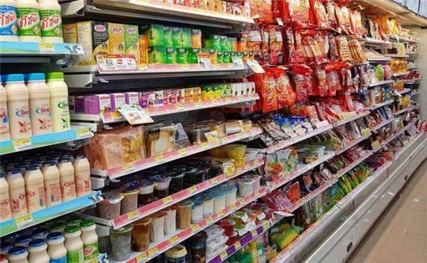 重庆超市装修公司